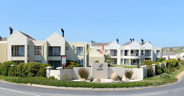 Hotels in langebaan  : Langebaan Country Estate