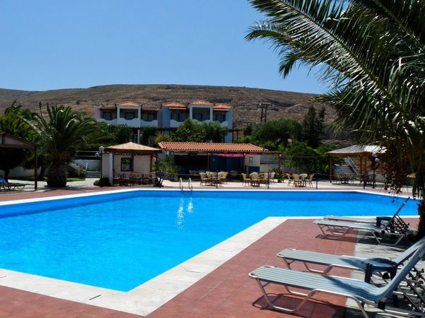 Hotels in lesvos: Orama Vision Hotel