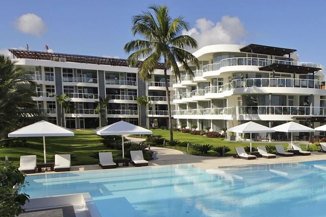 Hotels in cabarete: Beach Front Luxury Condos
