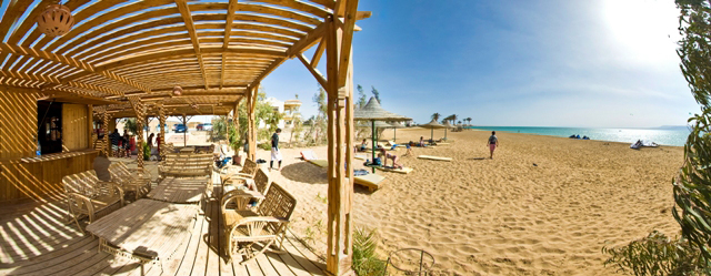 Hotels in ras sudr: Paradise Beach Resort