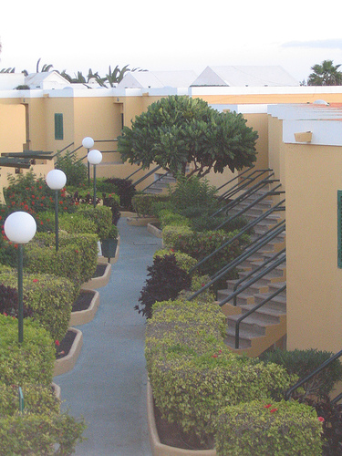 Hotels in fuerteventura (sotavento): ALTHAY APARTMENTS