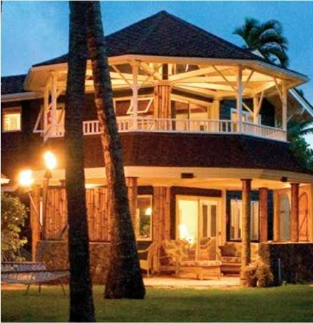 Hotels in maui: Mamma s Fish House Inn