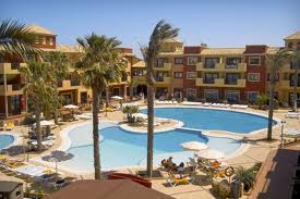 Hotels in fuerteventura (corralejo): Aloe Club Resort