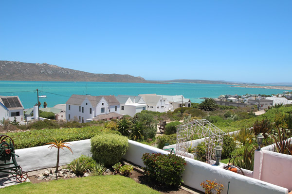 Hotels in cape town: The Langebaan Farmhouse