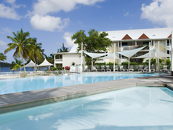Hotels in st martin: Mercure St Martin