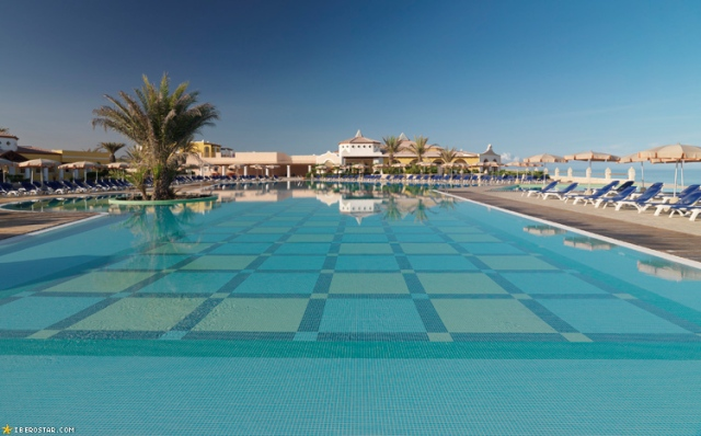 Hotels in boa vista: Iberostar