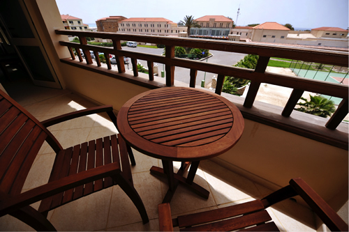 Hotels in sal: Bazamore Residence Apartments