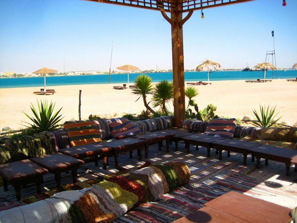 Hotels in el tur: Moses Bay Hotel (Half Board)