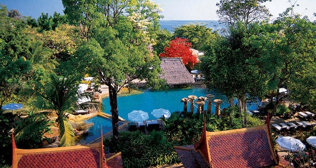 Hotels in hua hin: Marriott Resort & Spa