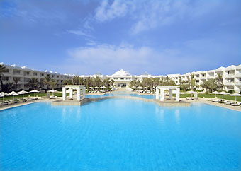 Hotels in djerba: Radisson BLU