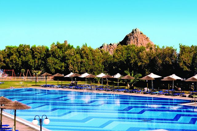 Hotels in lemnos: Portomyrina Palace Beachclub