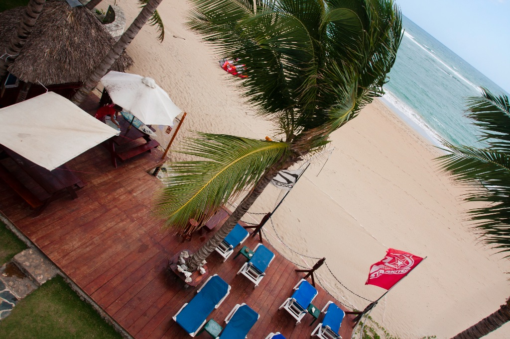 Hotels in cabarete: The Kite Inn