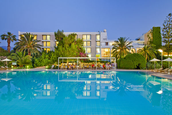 Hotels in kos (marmari)  : Caravia Resort