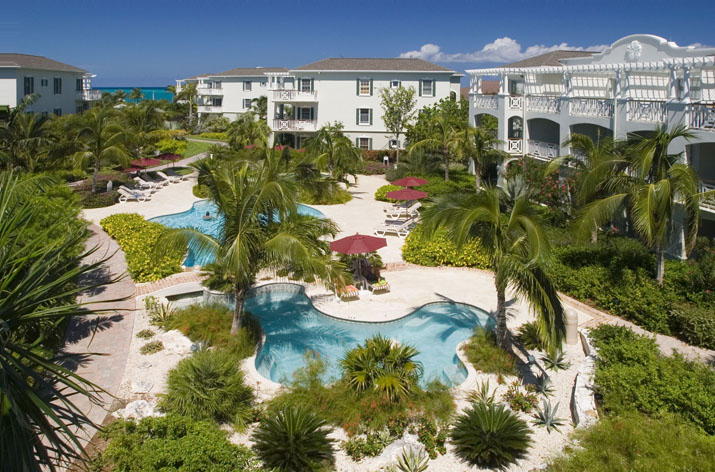 Hotels in providenciales: Royal West Indies