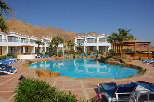 Hotels in dahab: Mercure Bay View