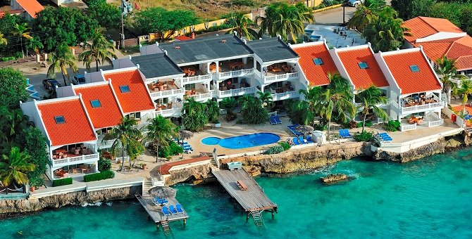 HOTEL in BONAIRE