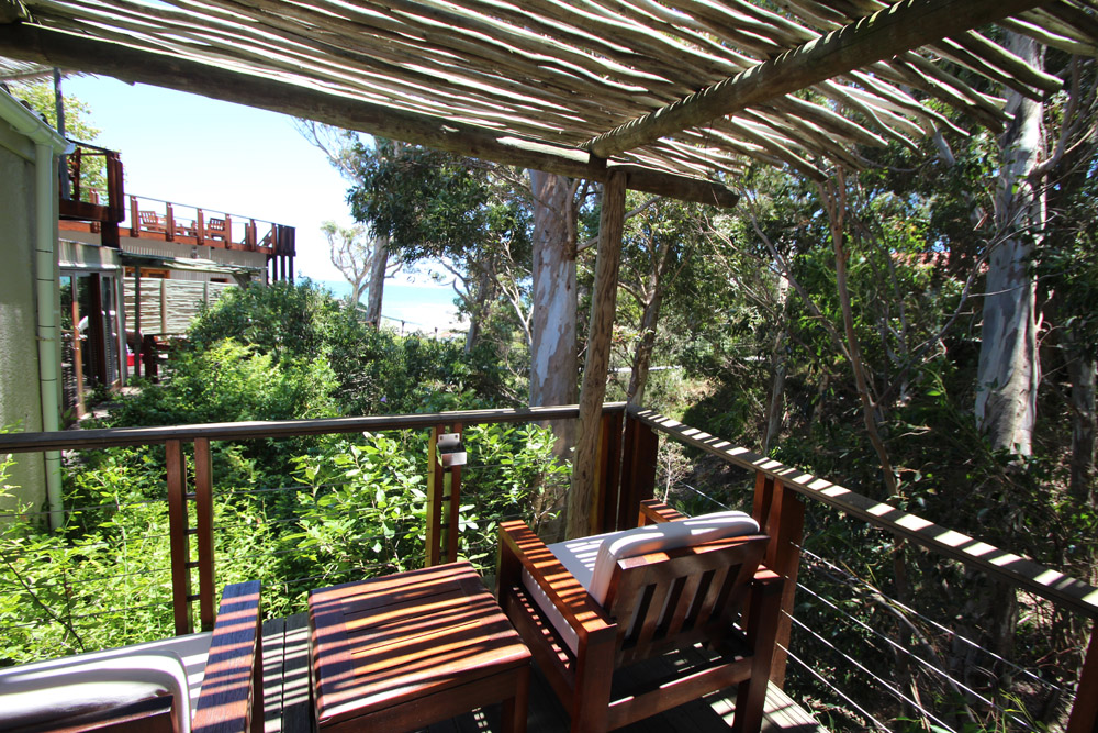 Hotels in cape town  : The Glen Apartments