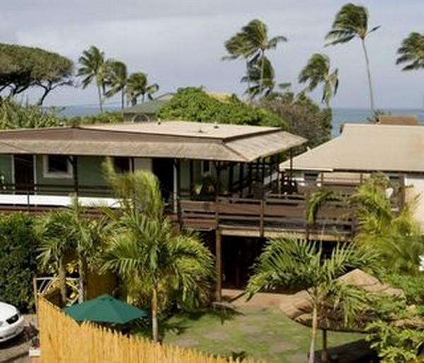 Hotels in maui: Paia Apartments & Villas