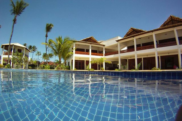 Hotels in cumbuco: Windtown Beach Hotel