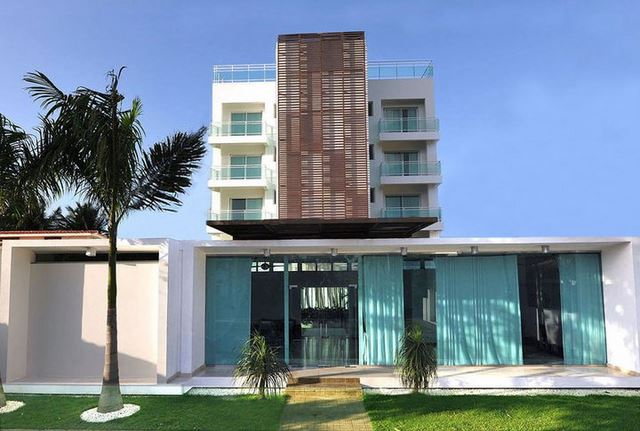 Hotels in cabarete: Watermark Luxury Hotel