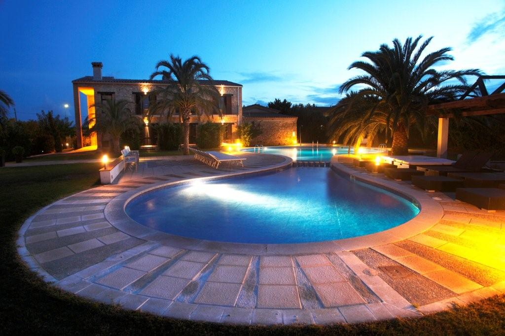 Hotels in golf de roses: Vilacolum Boutique Hotel