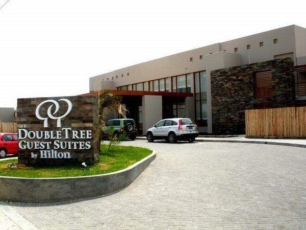 Hotels in paracas: Double Tree