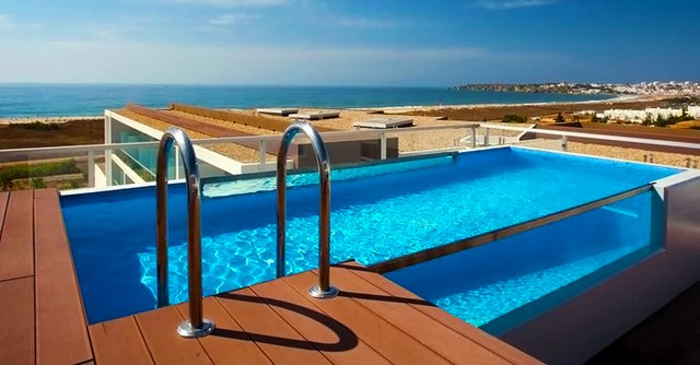 HOTEL in THE ALGARVE