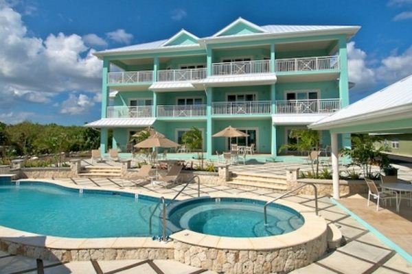 Hotels in grand cayman: Compass Point