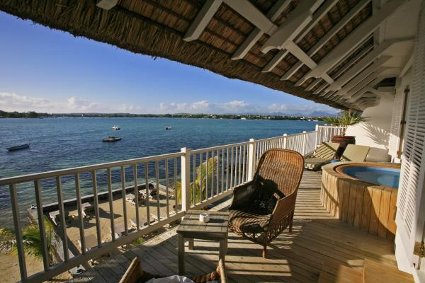 HOTEL in northern mauritius