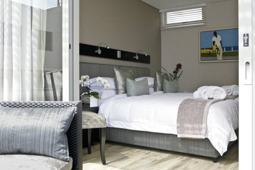 Hotels in cape town: Atlantic Affair Boutique Hotel