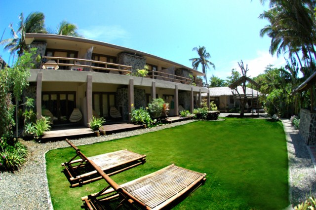 Hotels in boracay: Reef Retreat