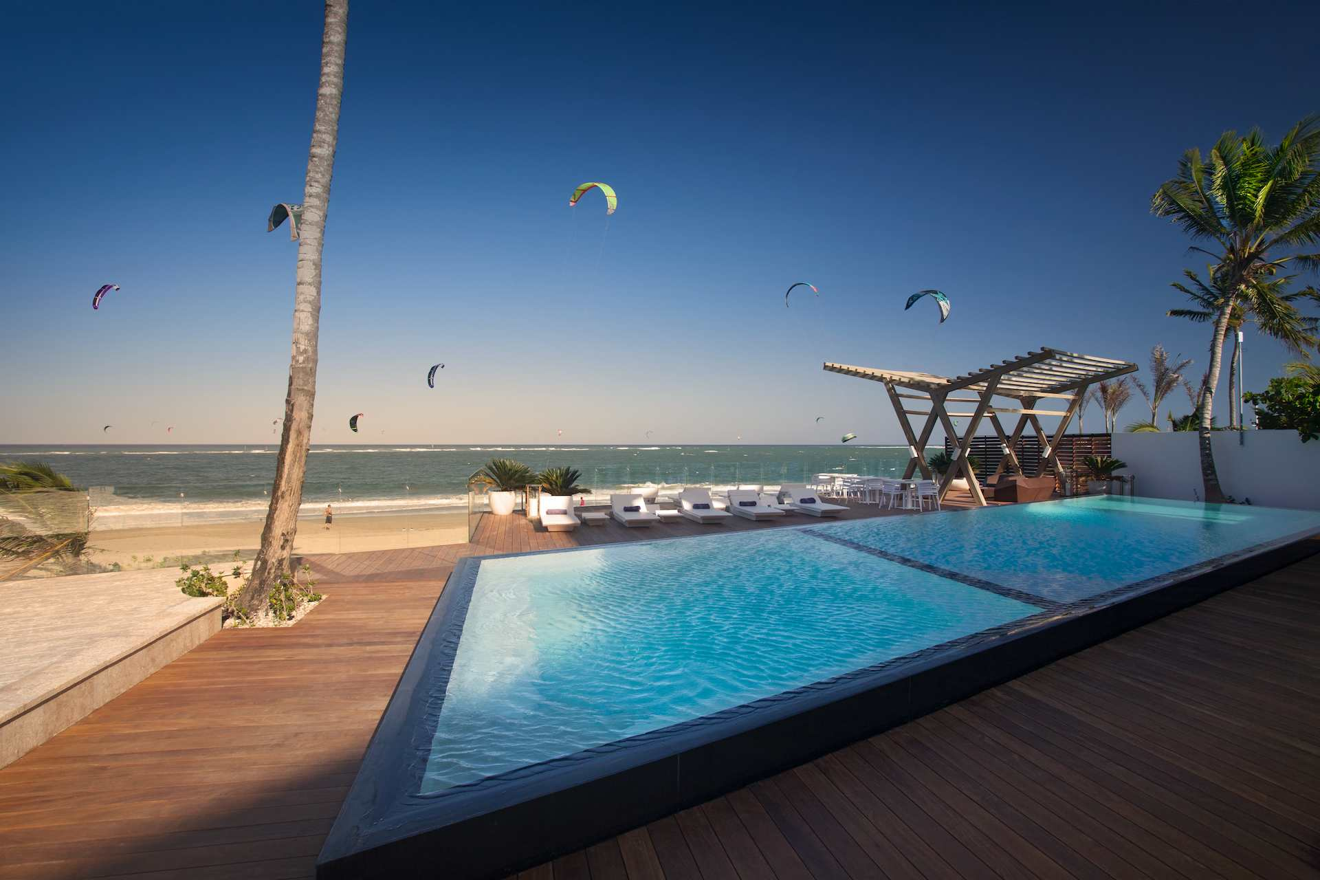 Hotels in cabarete: Ultravioleta Boutique Residence