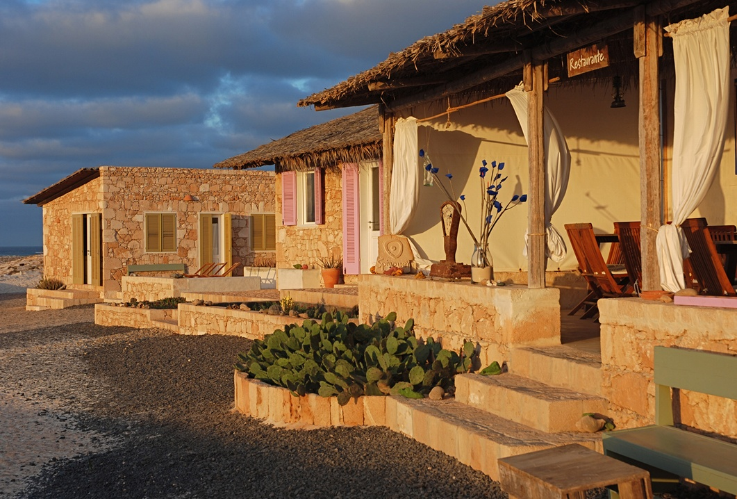 Hotels in boa vista: Spinguera Eco Lodge