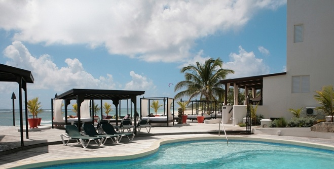 Hotels in barbados  : Silver Point Boutique Hotel