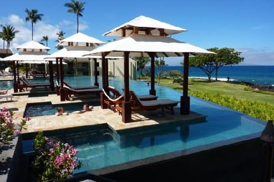 Hotels in maui: WAILEA BEACH MARRIOTT RESORT & SPA
