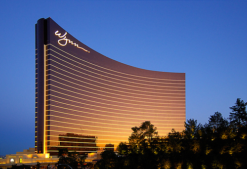 Hotels in maui: Wynn Resort - Las Vegas