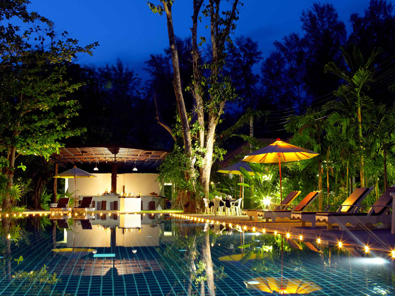 Hotels in phuket: Nai Yang Beach Resort