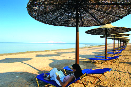 Hotels in sharm el sheikh: Jaz Mirabel Beach
