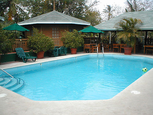 HOTEL in TOBAGO