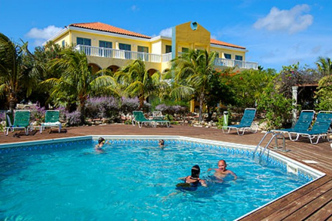 Hotels in bonaire: Buddy Dive Resort